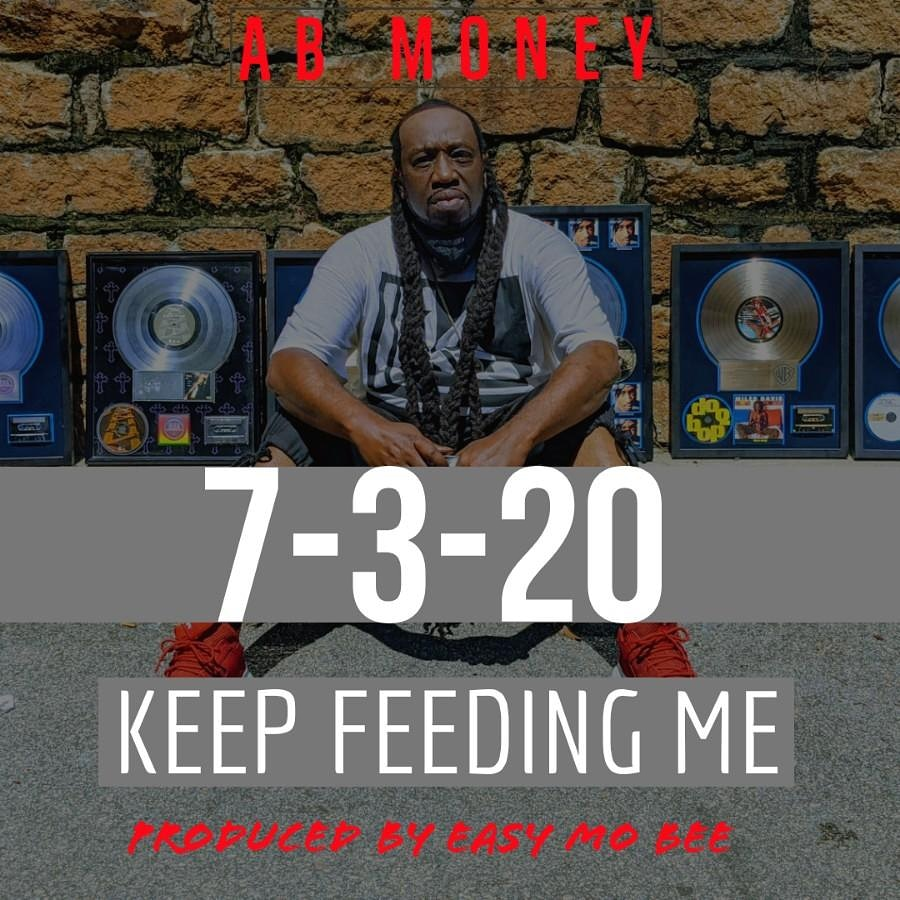 Keep Feeding Me,  Produced by @EasyMoBee music video now on YouTube. Check it out! https://youtu. #HipHop #RealHipHop #DooHop