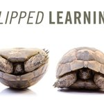 Image for the Tweet beginning:  has two Flipped Learning