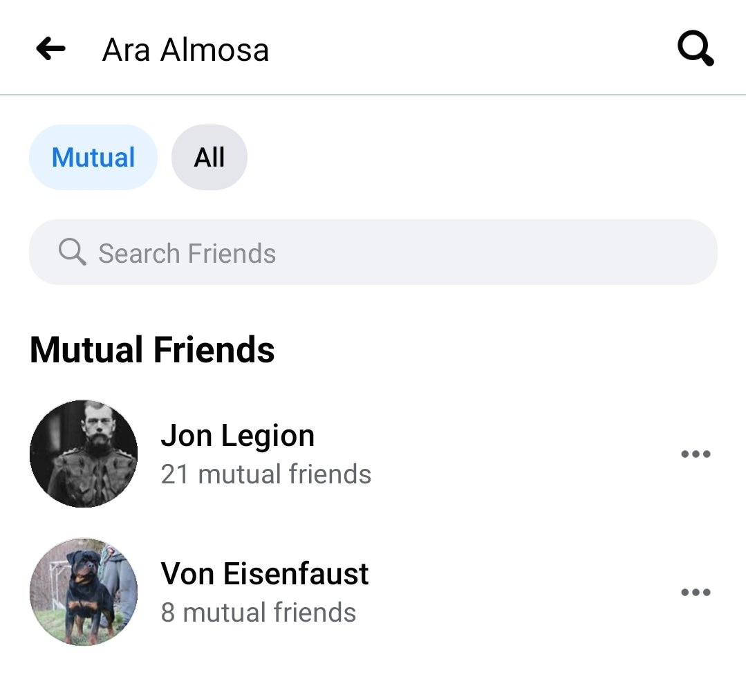 5/Ara Almosa with this group. She become known because she organized bigots to go to  #PDX. Shes Facebook friends with 2 nazis & shared nazi propaganda(white lives matter).She is organizing event Sunday to keep feds in  #PDXprotests  https://facebook.com/events/s/keep-the-fedpolice/280407163050088/?ti=cl https://twitter.com/Johnnthelefty/status/1277134624817205248?s=19