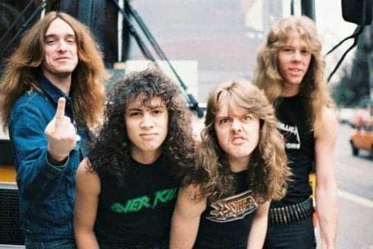 #goodmorning #HappySaturday #Metalheads #Rockers #WomenofMetal #gothicgirls #tattoogirls #metalgirls #MetallicaFans #GunnersFans #KISSARMYROCKS #SlayerFans #IronMaidenFans #ACDCFans #SlipknotFans #MegadethFans #ButcherBabiesFans #metalfamilypic.twitter.com/tgNo8ZRtp8