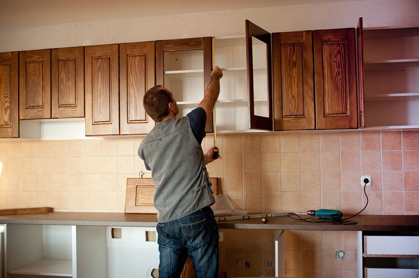 Kitchen Cabinet Kings On Twitter Cabinets 101 Cabinets Should Not Be Too High Nor Too Low Https T Co Ldeacdnsuc