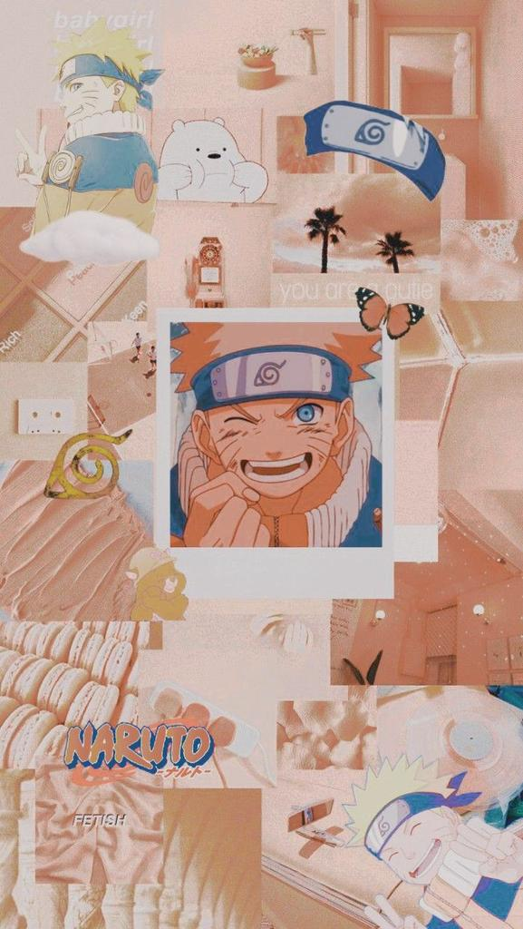 For the Naruto lovers