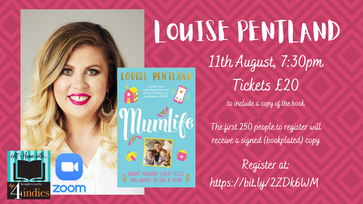 Did someone say first book event!? YAAAASSSS!! https://t.co/rpHVfEh9cg  Don't miss out!! The lovely @KatiePiper_ will be interviewing me and it'll be lots of fun! Xxxx https://t.co/7E49zBMkwv