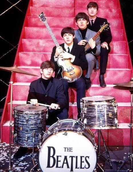 The #Beatles via @theAusBeatlez