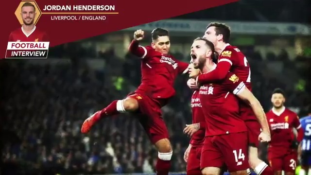 Earlier this year @GuillemBalague caught up with #Liverpool captain and FWA's Men Footballer of the Year @JHenderson where he spoke about what has made this #LFC squad title winners.   Do check out this special podcast episode on Liverpool: