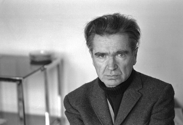 """""""Try to be free: you will die of hunger. Society tolerates you only if you are successively servile and despotic; it is a prison without guards –  but from which you do not escape without dying.""""   ——Emil Cioran  """"A Short History of Decay"""" (1949)"""