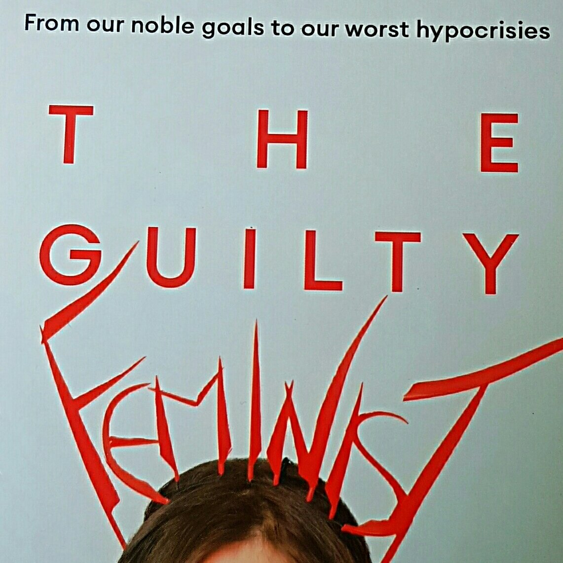 Deborah explores what it means to be a twenty-first-century feminist, and encourage us to make the world better for everyone. #TheGuiltyFeminist #Book #WeekendReadpic.twitter.com/L6lK0nKSom