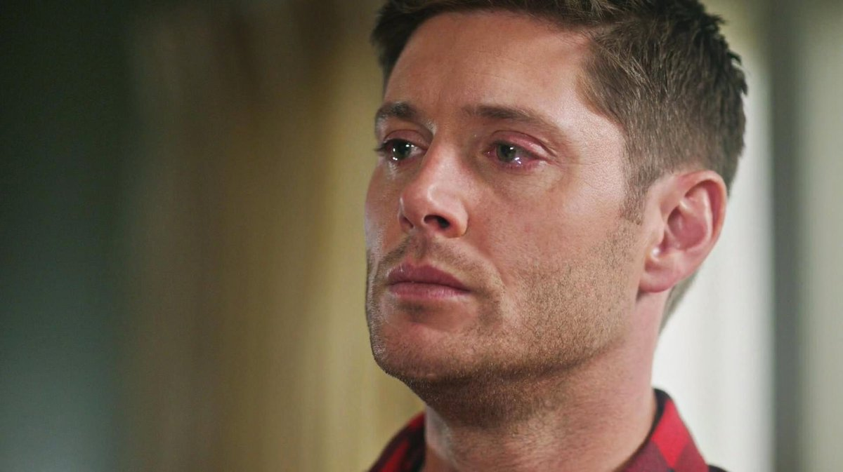 Thread by acklesdaiIy, emotions portrayed by jensen ackles as ...