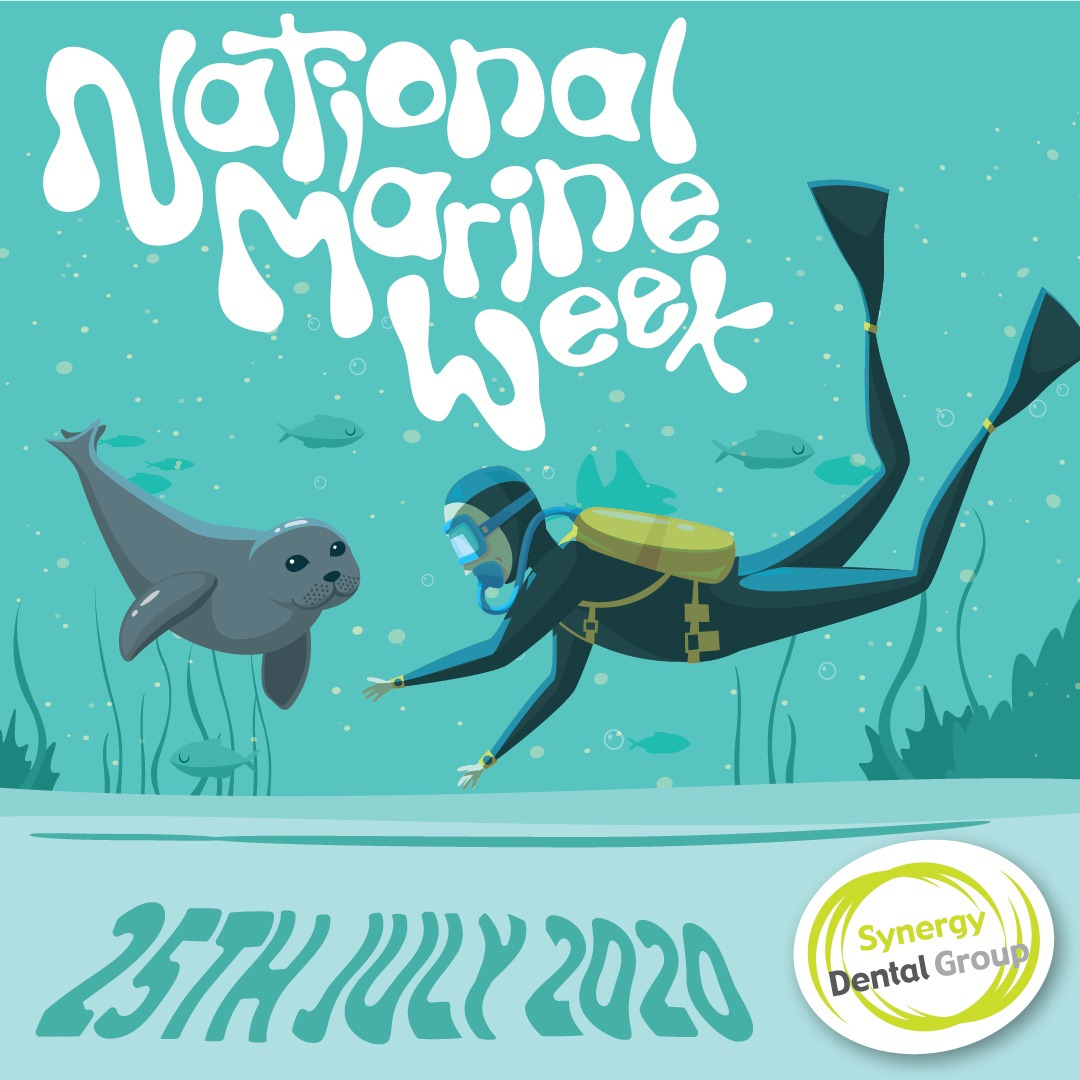 National Marine Week is The Wildlife Trusts' nationwide celebration of all things marine. Despite the name, it lasts 15 fun-filled days to allow for the variation in tide times around the country. . https://t.co/b8n3GQwsW9 . #wildlife #nature #earth #nationalmarineweek https://t.co/gZDZudjIHc