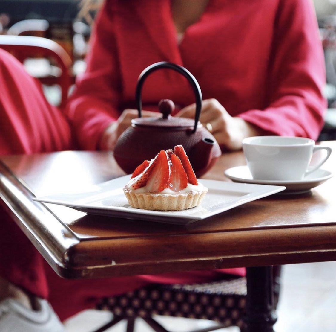 Gordion Cafe Des Cafes'te alışverişe keyifli bir mola!☺️🍰 Keyifli hafta sonları!❤️ #gordionlife https://t.co/e8lbFUSBNP