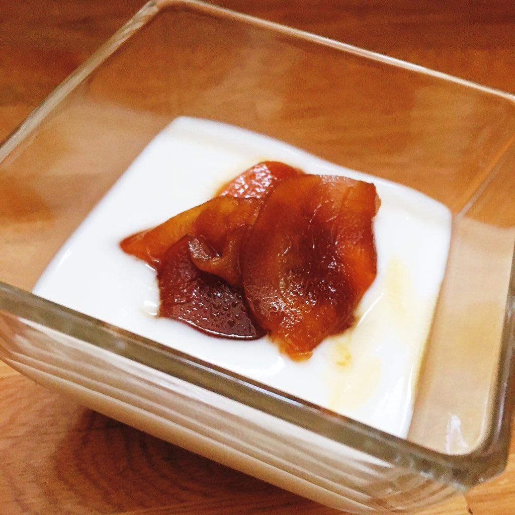 ヨーグルト た 結果 続け 海 カスピ 食べ