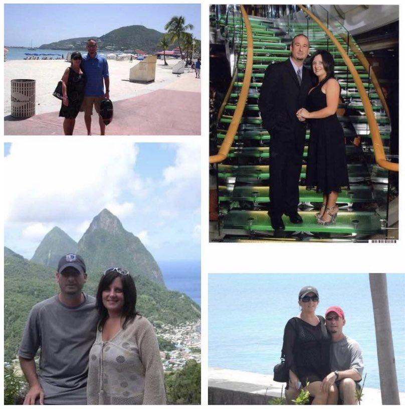 Happy birthday @CoachJDurham ! I love you 😘