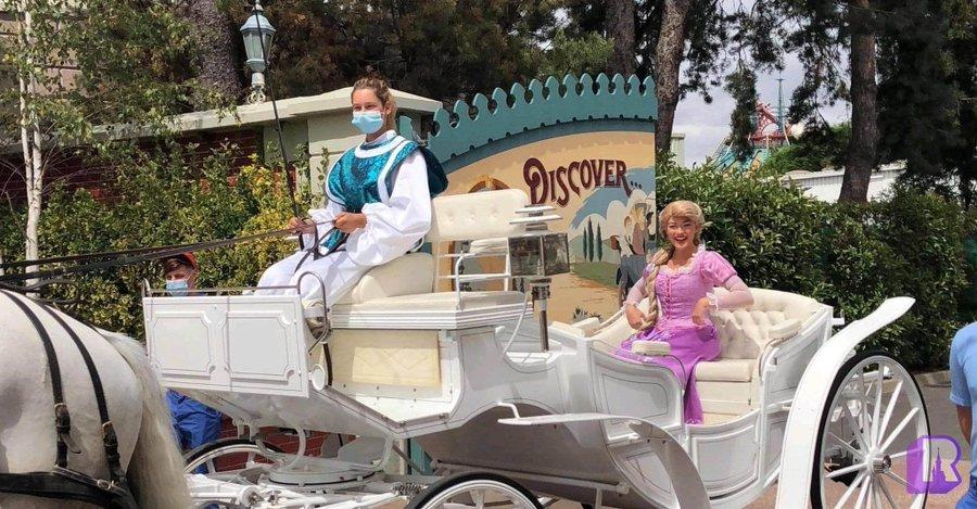 Disneyland Paris ouvert pendant la COVID-19 (juillet-octobre 2020)  - Page 12 EdxbXYfWkAADyTi?format=jpg&name=900x900