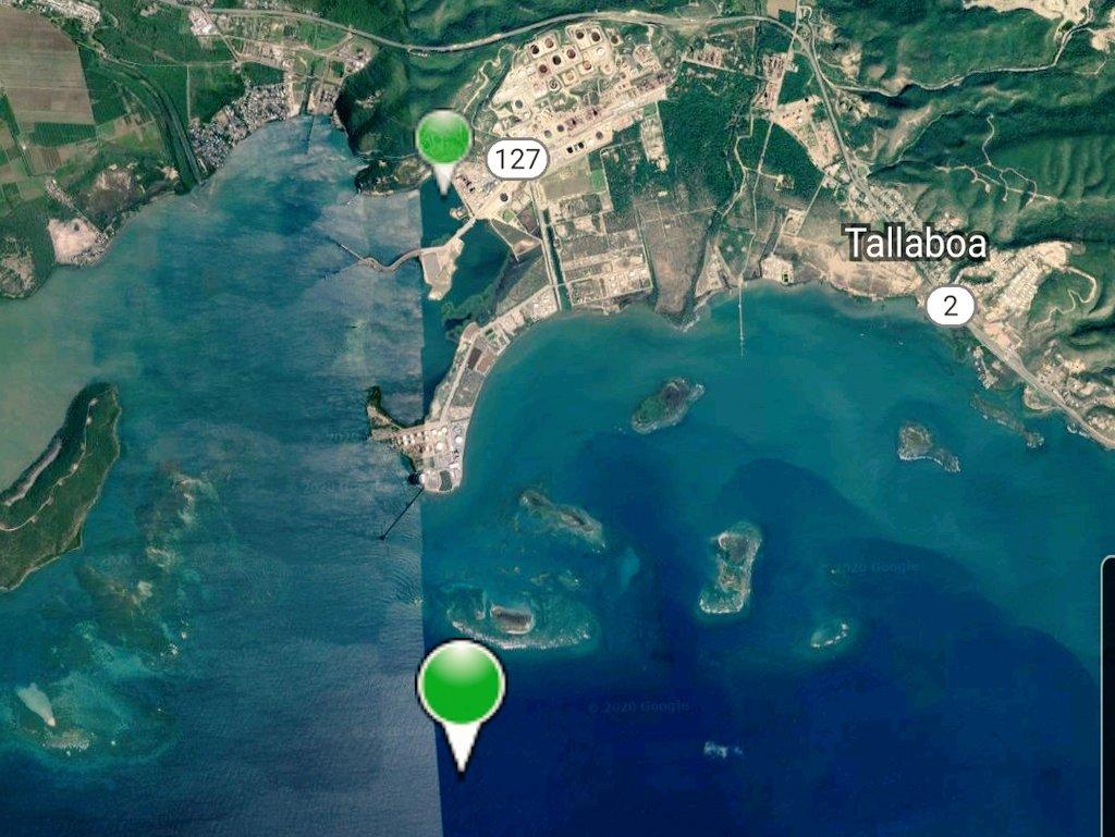 Informe de actividad sísmica significativa para hoy 200725 930am. Hasta el momento registramos 2 eventos en la cercanía de #Peñuelas y @EcoelectricaP. Manténgase atentos, estamos #ContigoTodoElCamino @adamonzon @TemblorPR @NMEADprpic.twitter.com/ez5v8GJOdq