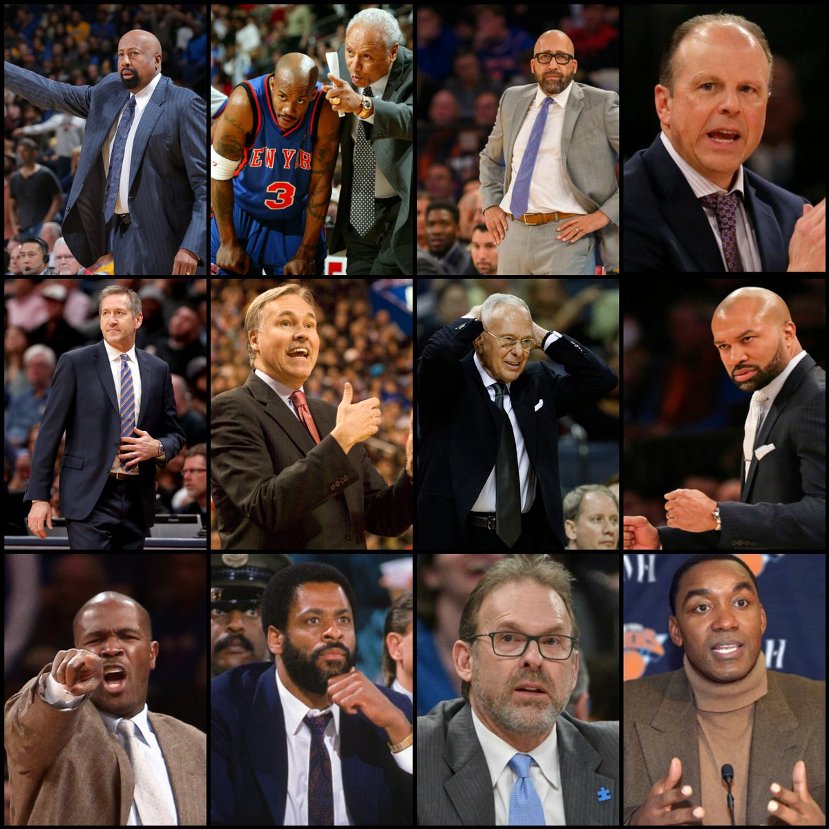12th coaches since 2001, do #Knicks really believe Tom Thibodeau will make a difference??  #nyknicks #NBATwitter #NBA #NBATogetherLive https://t.co/1ERUkrN9qW