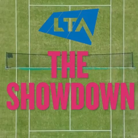 Welcome to The Showdown 📺🎾  The series pits British players against social media stars in tennis challenges  In Episode 1 @nealskupski & ex-pro surfer, Laura Crane, take on the 'Round the World' challenge with help from @andy_murray & @jamie_murray 👉 https://t.co/2dgSAwx4m5 https://t.co/ORI6zMbN0U