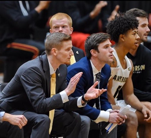 Everybody go wish our Assistant Coach @coachbajohnson a Happy Birthday!!! https://t.co/fOcfq4zZKP