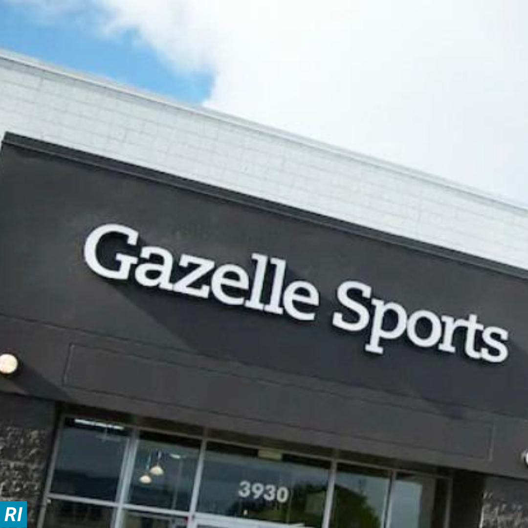 Gazelle Sports name Jennifer Brummitt as it's first CEO. Check it out: buff.ly/3fY9nMn