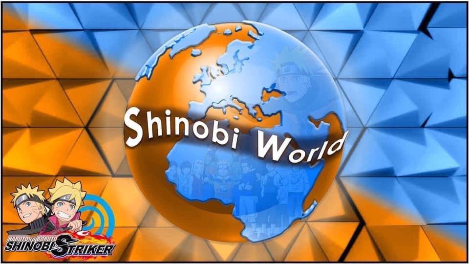 IN 10 MINS WE GOING CRAZY🤪 SHINOBI🌎 #ShinobiStriker #NARUTO #fleeboyjetson youtu.be/GnFFLYb4xJU