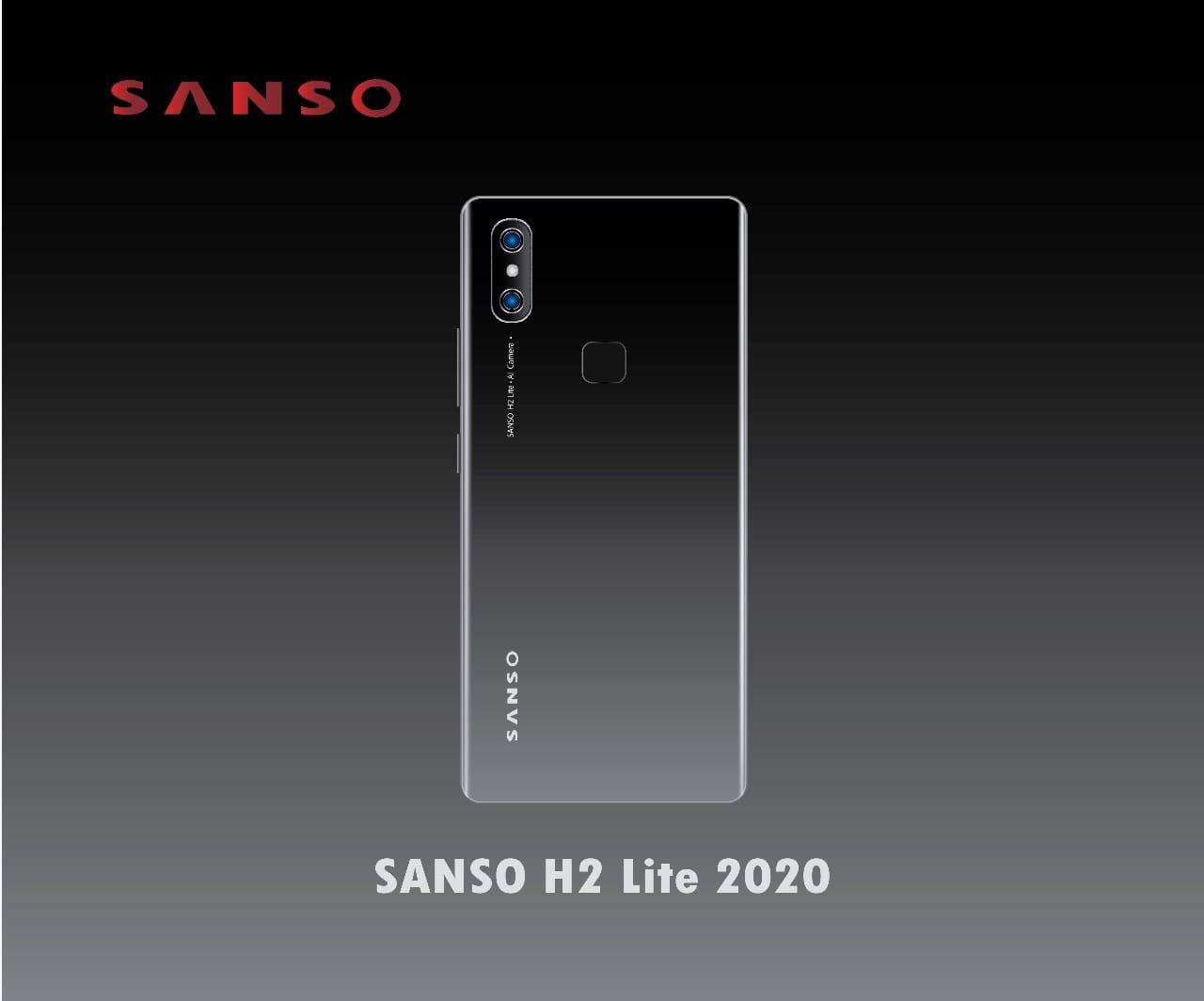 #SansoMobile #SansoMobiles #Sanso #Smartphone #Smartphones #LowendSmartphone #EntryLevel #MTK #A22 #H2Lite #SansoH2Lite #MediaTek #Telecom #newseries #SansoTechnologies