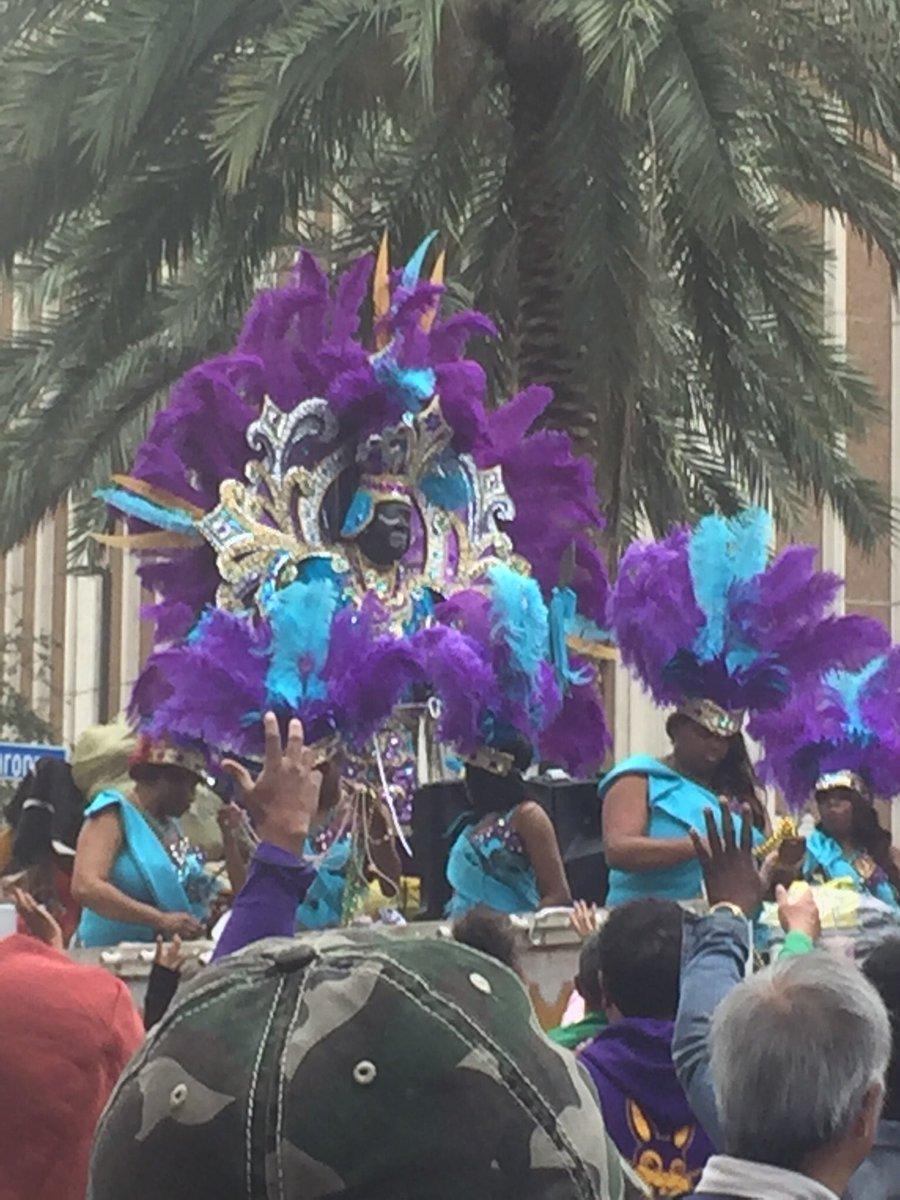 One of my many photos #Zulu #MardiGras2020 #NewOrleanspic.twitter.com/TTFM9EdYJI