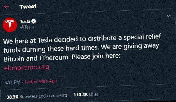 @suzydymna @realDonaldTrump God bless Tesla #Tesla