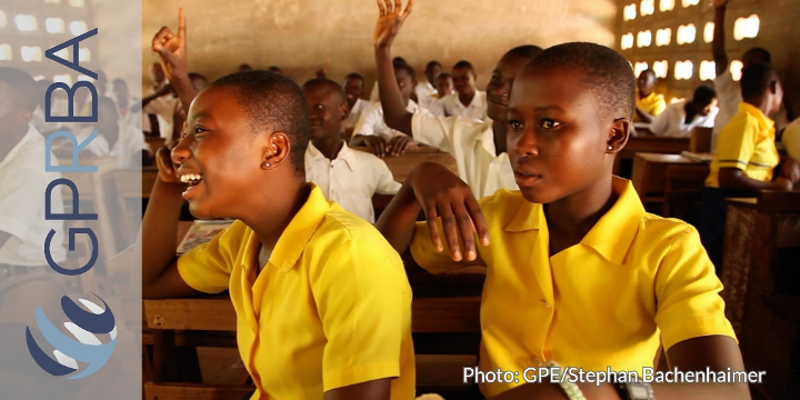 What is Results-Based Financing? In #Ghana, it is improving #LearningOutcomes through a $25.5M grant for over 75,000 out-of-school children. Learn more ➡️: wrld.bg/Ekix50AT0nG