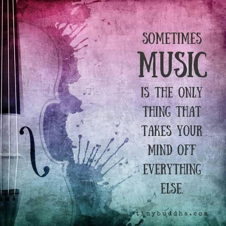 Music...🎧❤️