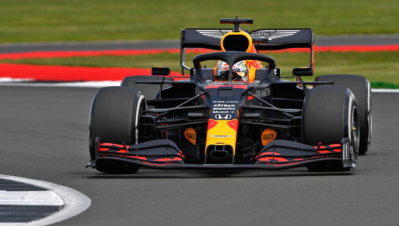 GP Spagna anteprima Red Bull