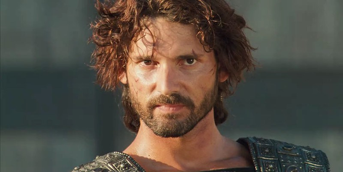 August 9, 2020 Actor Eric Bana is 52 years old. Happy Birthday.