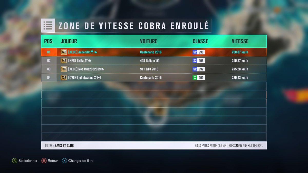 @Zirka_ZT tien je vient de faire le même temps #ForzaHorizon3 #XboxSharepic.twitter.com/o8Pef3hDOh
