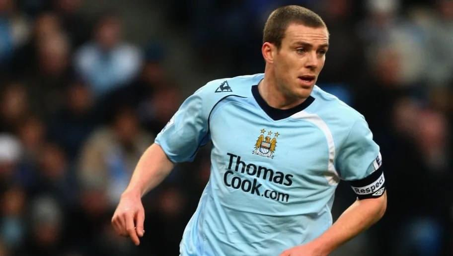 Zidane - Real Madrid's manager Ole Solskjær - Man Utd's manager Arteta - Arsenal's manager Lampard - Chelsea's manager Pirlo - Juventus' manager Hansi Flick - Bayern's manager  Can't wait for the day when Man City replaces Pep Guardiola with Richard Dunne. pic.twitter.com/vWCcP3abaX