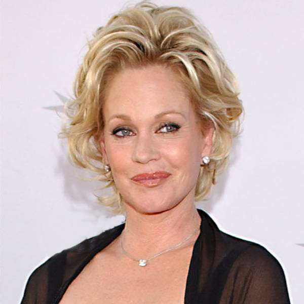 August 9, 2020 Actress Melanie Griffith is 63 years old. Happy Birthday.