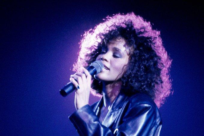 Happy Birthday to Whitney Houston: a Black trailblazer, a gay icon, a pop/R&B sensation, a feeling The Voice
