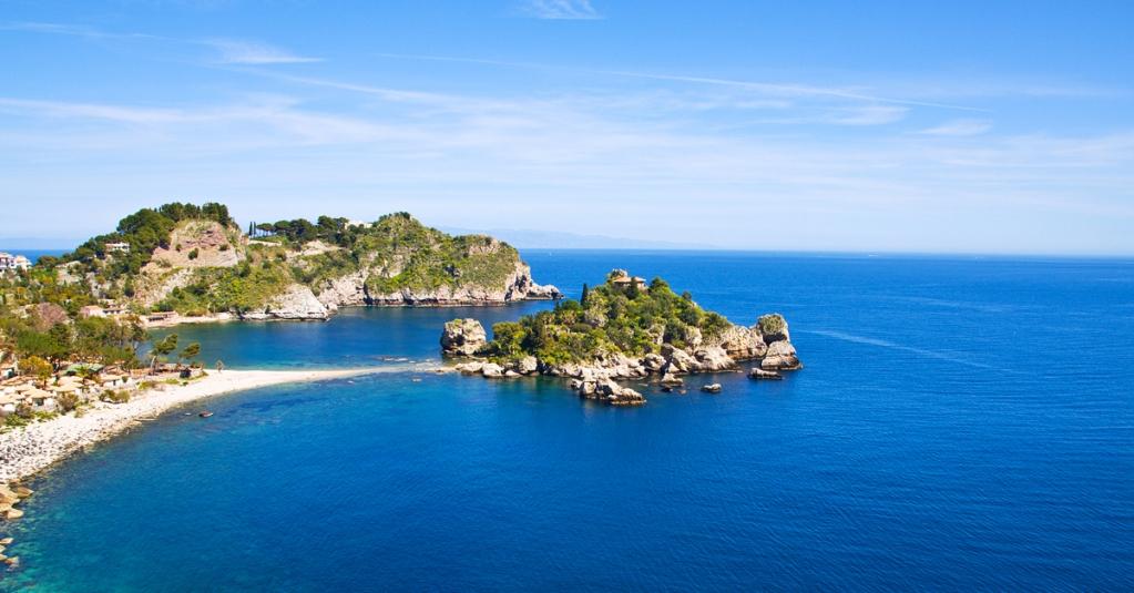 Quanto è bella la nostra Isola Bella? #blogsicilia #isolabella #taormina
