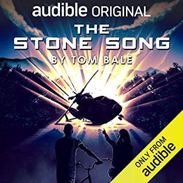 Listened to 53% of The Stone Song by Tom Bale. Try #Audible and get it free: https://www.audible.co.uk/pd?asin=B07XVPQL9L&source_code=AUKORWS071515904D…pic.twitter.com/YaJZRRJAwu