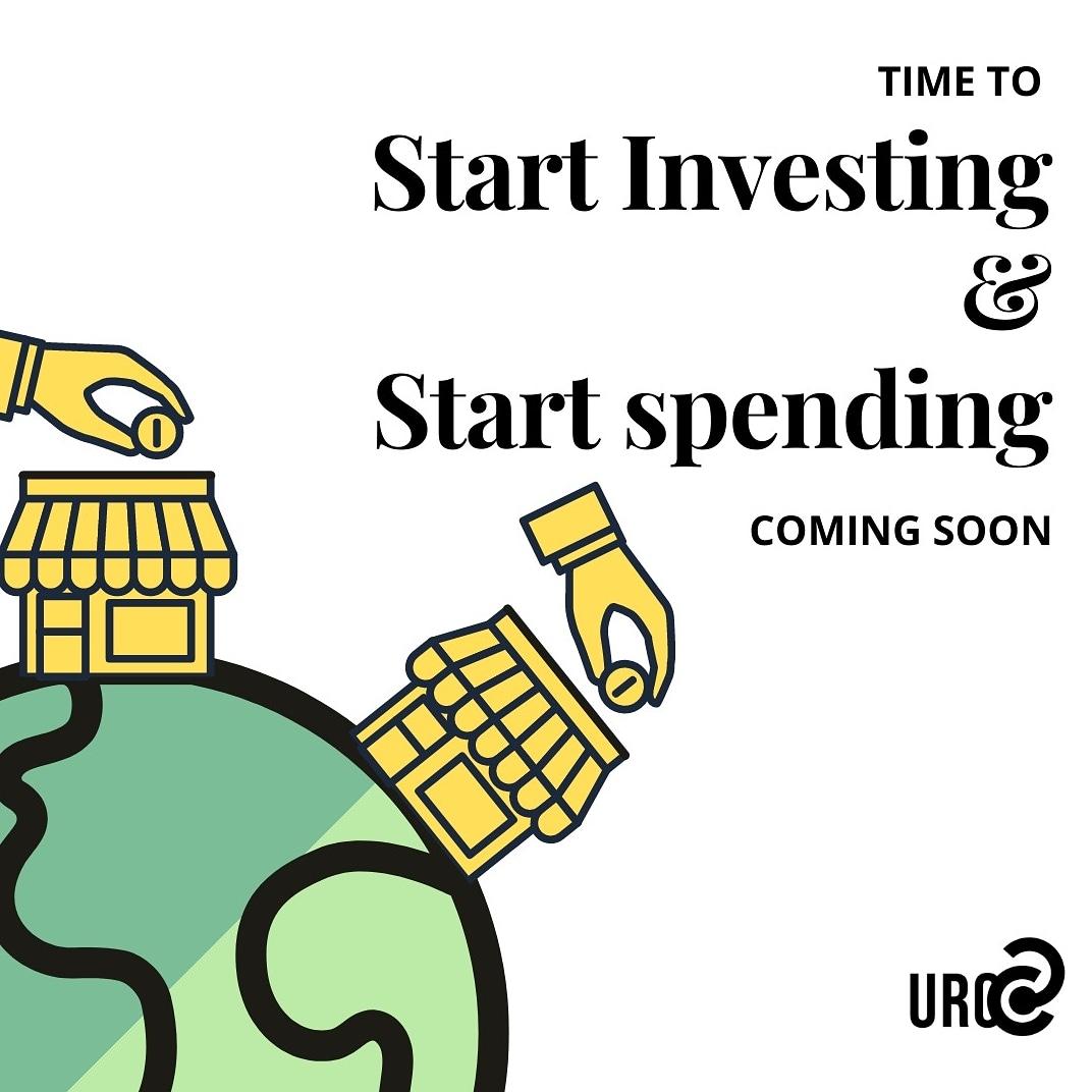 Start investing and start spending. Urotoken coming soon ! . . . #BTC #bitcoin #bitcoins #bitcoinnews #bitcoinmining #bitcoinprice #bitcointechnology #bitcoininfo #bitcoinexchange  #bitcoincharts #bitcoiner #crypto #btc #urotoken #P2P #exchange #p2pexchange #token #urotokenpic.twitter.com/yI0QRlOGf5