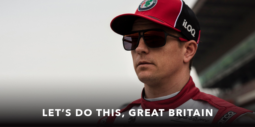 #F170 celebrations today with CARRERA 8035/SE. Find out more at https://t.co/3HAf0U3uDr. #carrera #driveyourstory #britishgp #alfaromeoracing #orlen #kimimatiasraikkonen https://t.co/DcaqyYRCYW