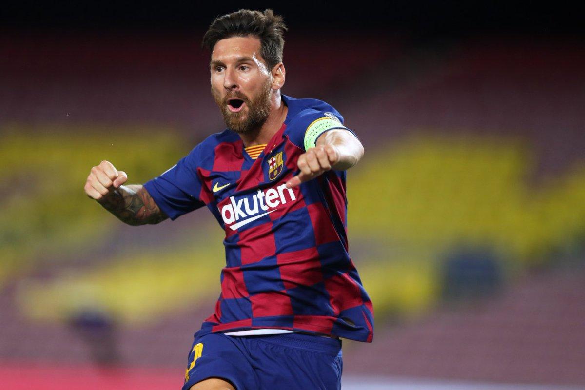 @FCBarcelona's photo on UEFA