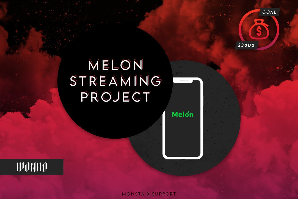 [PLS RT] MELON STREAMING FUNDRAISER PROJECT for WONHO'S DEBUT - Love Synonym Volunteer Form (STREAM) 💙 bit.ly/WHdebut-volunt… Donate directly to our Money Pool: 💙 paypal.me/pools/c/8rcM9X… @official__wonho #원호 #WONHO #Love_Synonym #Right_for_Me