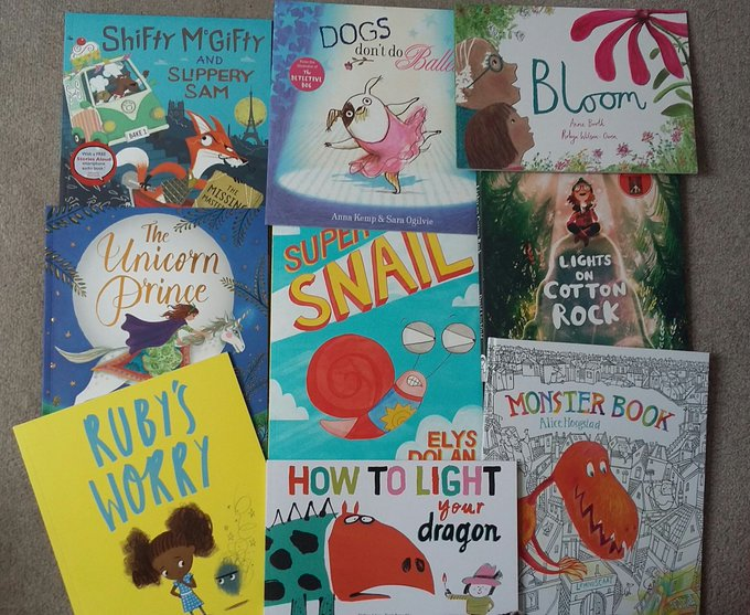 Looking for books for books for 6 to 9 year olds? I have a very special offer of 6 books for £21. Purchase my 4 for £21 bundle, then DM to get your two bonus books. You can mix and match chapter books and picture books if you like. readersthatcare.co.uk/shop-2/bargain….