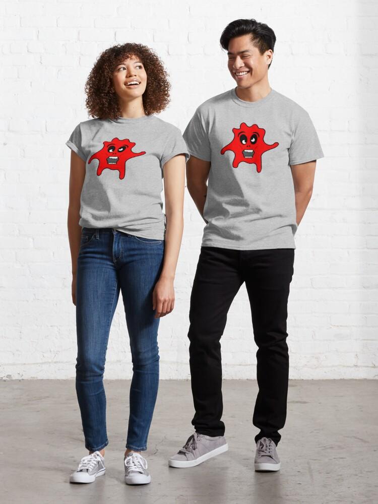 New Funny Bacteria Laugh Design. If you find it funny buy this from the below link. Buy Link: https://bit.ly/Bacteria-Laugh . . #tshirt #tshirts #tshirtdesign #tshirtprinting #tshirtoftheday #SundayMorning #SundayThoughts #goodsunday #sundayvibes #tshirtlovers #tshirtswag #tshirtstore pic.twitter.com/X46yTaItMR