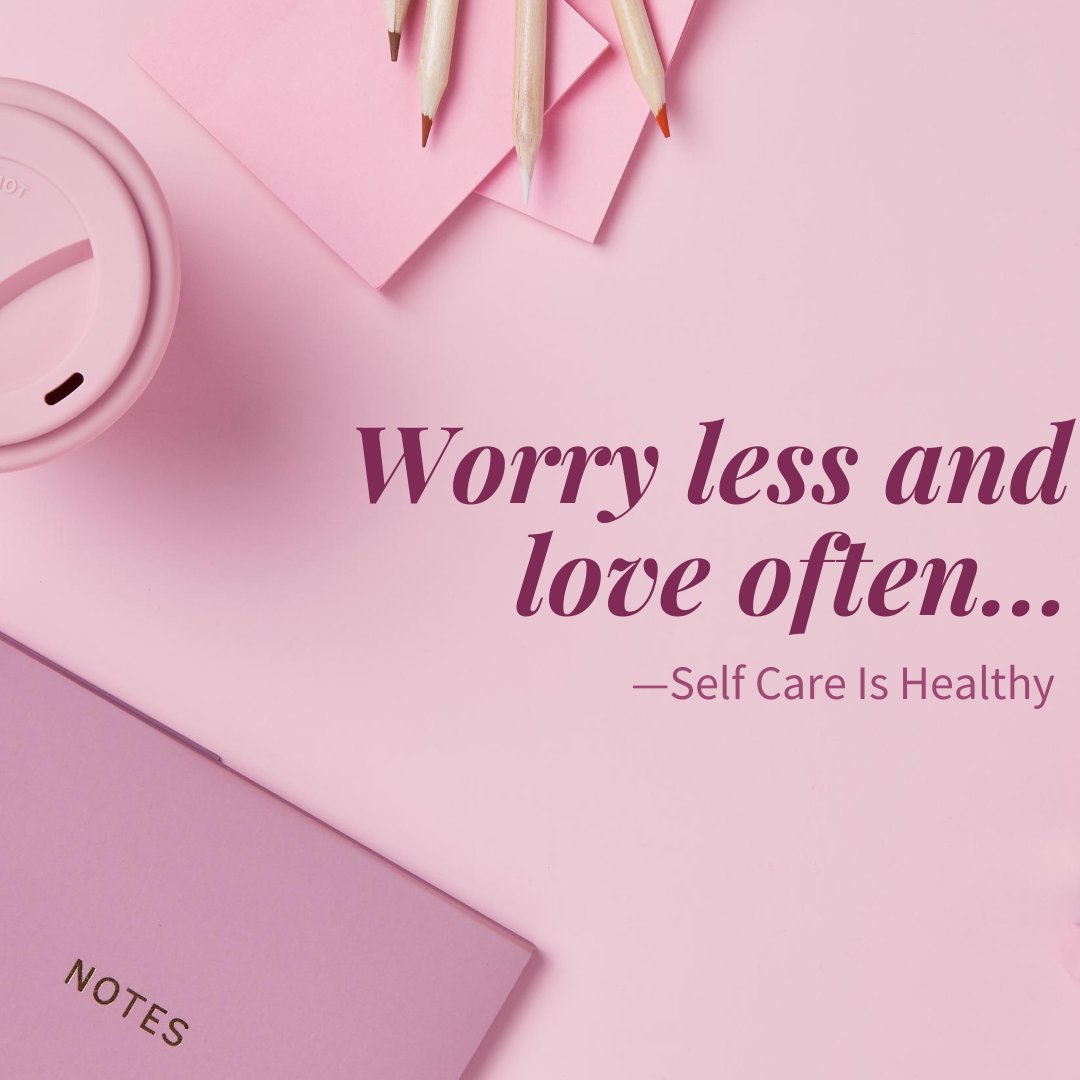 Follow us, share, repost and tag a friend. With  Self Care Is Healthy.⁠ .⁠ #selfcareishealthy #selfcare #motivation #selfworth #selfcaretips #radicalselflove #thoughtsandprayers #sharingiscaring #positivethoughts#healthandwellness #mentalhealth #selfcareeverydaypic.twitter.com/A5o98Rvuyn