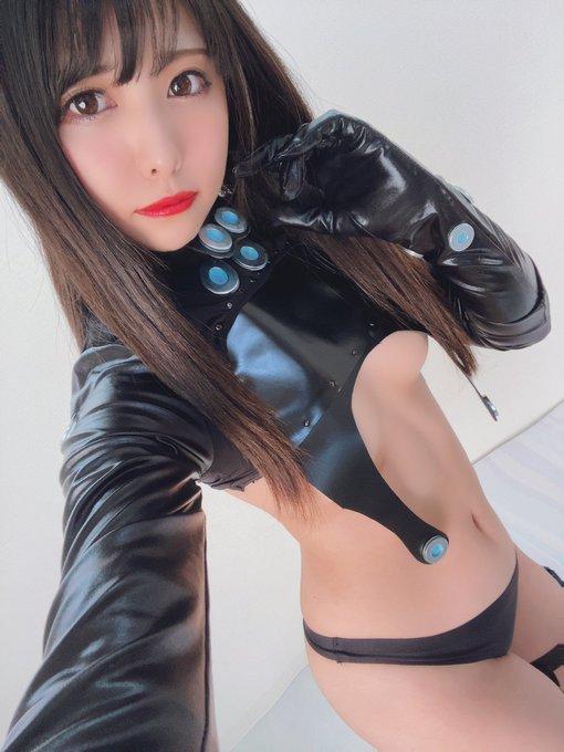 AV女優倉木しおりのTwitter自撮りエロ画像9