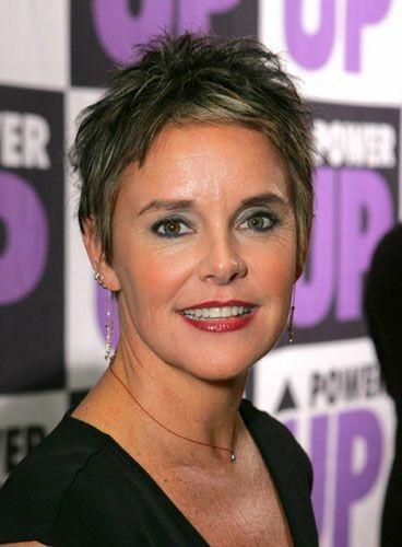 Happy Birthday Film television actress Amanda Bearse