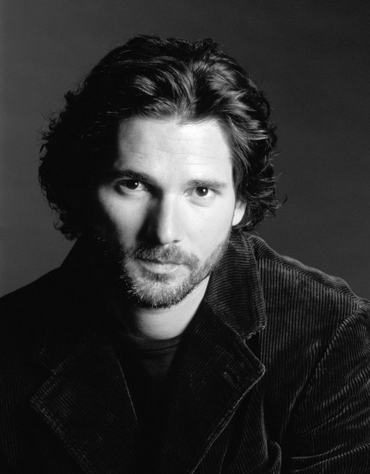 Happy 52nd Birthday to  ERIC BANA