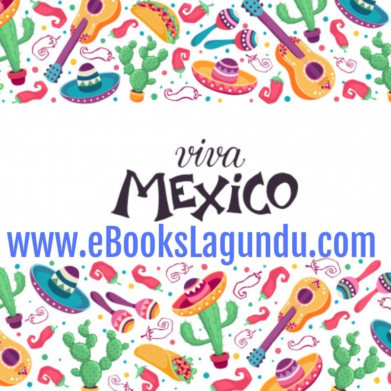 https://t.co/fyi7zVzBcW   #MexicoEsProvida #Mexico #MexicoEsDeTodos #MexicoLibreVa #MexicoMagico #MexicoUsaCentroAmericaYCanada #mexicodignoyquerido #mexicogp #9agosto #metro #COVID19 #ebooks #libros #LibrosRecomendados https://t.co/4gWhkO8uFs
