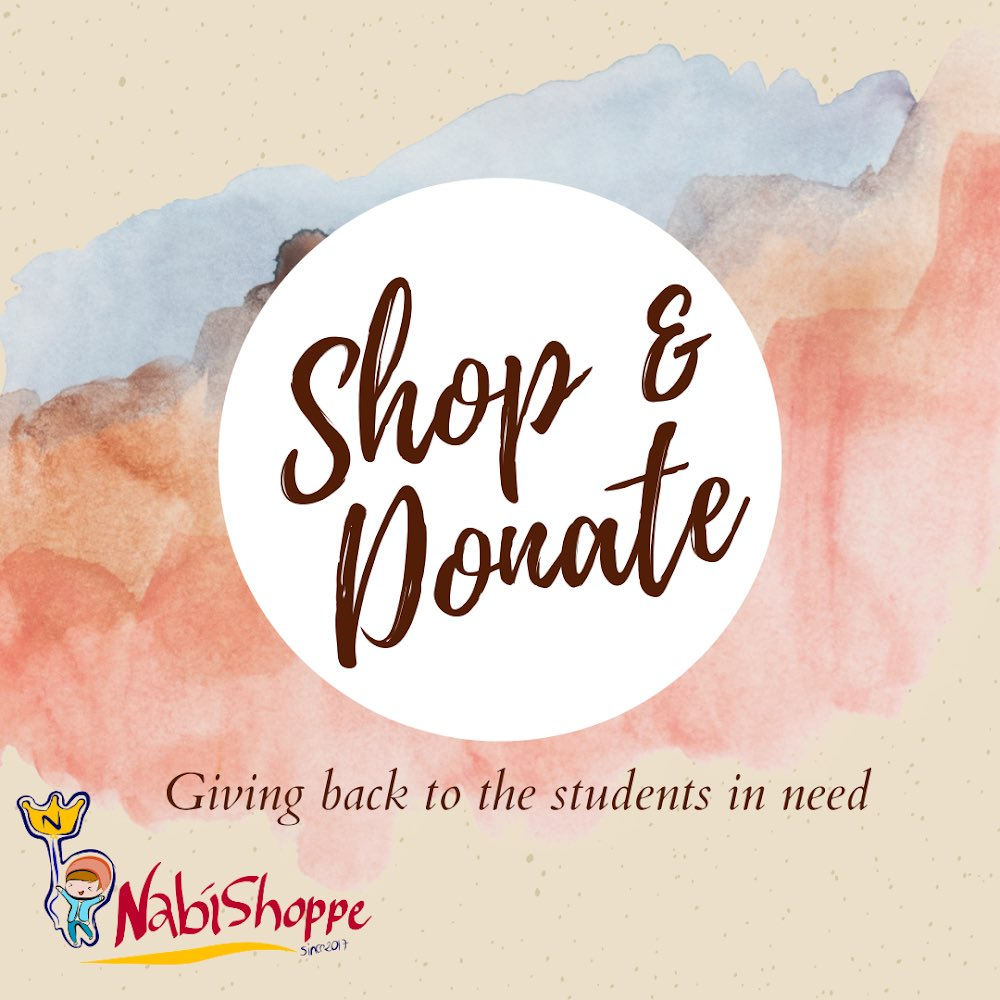 [PLEASE RT]  ON HAND STOCKS http://shopee.ph/nabishoppe17  Let us all help each other out by shopping and donating. ₱ 10 per item from every album, dvd or Lightstick sold will be donated to students. Who are financially struggling for this incoming school year.   #kpop #kpopmerchpic.twitter.com/lchEPbQk0a