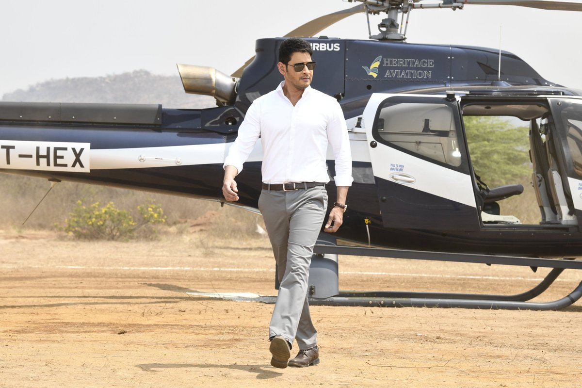 58.2M Done Unleash Pure Rage of DHFMs For one last tym🤙🔥  #HBDMaheshBabu https://t.co/T7wK6ix0QT