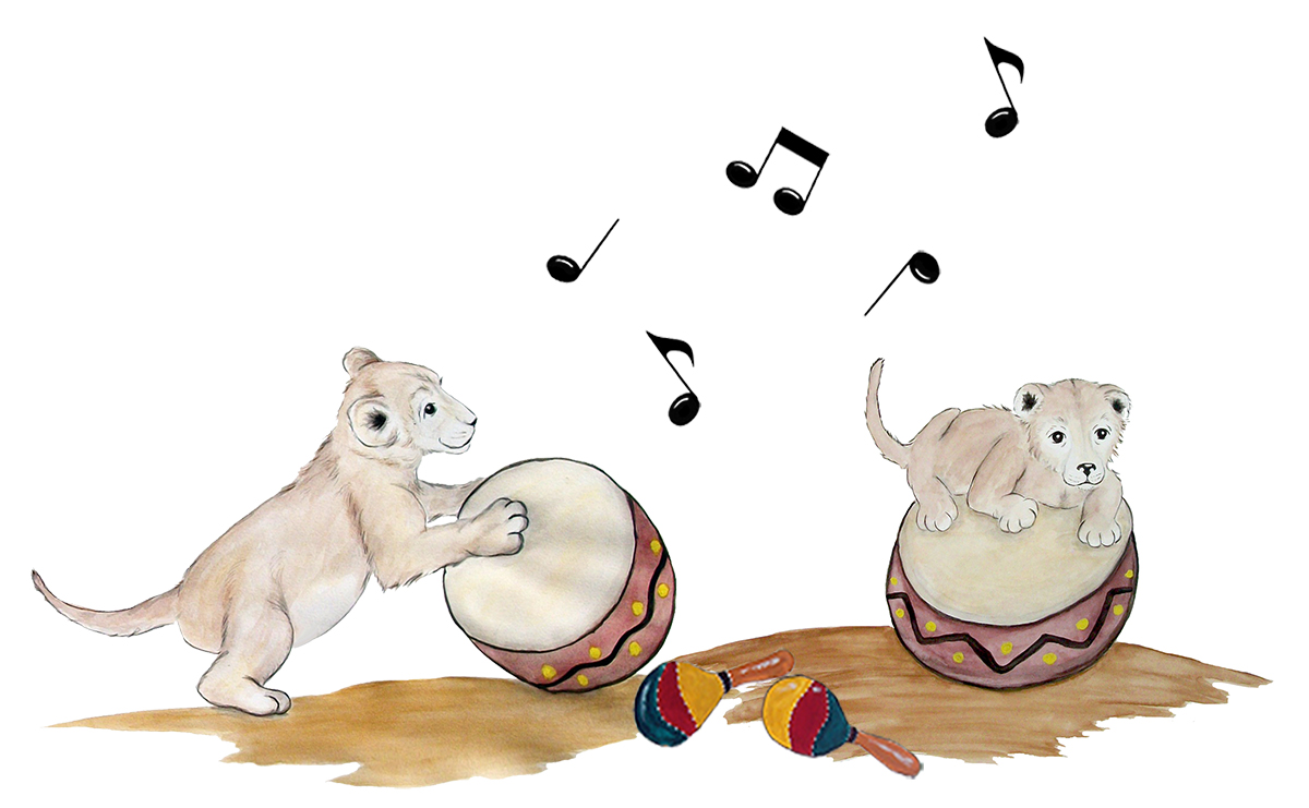 the lion cubs know that practice makes perfect. Click the link to hear them play, The Elephants Dance! https://youtu.be/DOxqCf4RSQA  #ChildrensBooks #kidlit #kidlitart #kidsactivities #familyfun #picturebook #childrensmusic #kidsactivities #Kindergarten #kidsbooks #toddlers #kidspic.twitter.com/Sj9Y0hradB